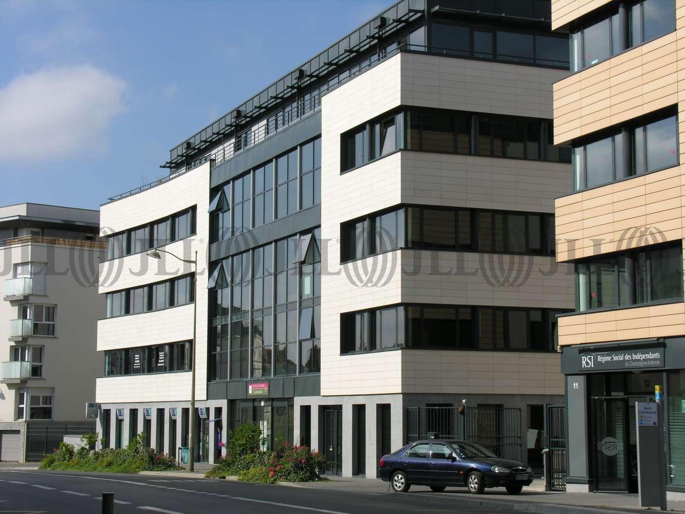 Bureaux Reims, 51100 - CENTRE D'AFFAIRES CLAIRMARAIS - 488707