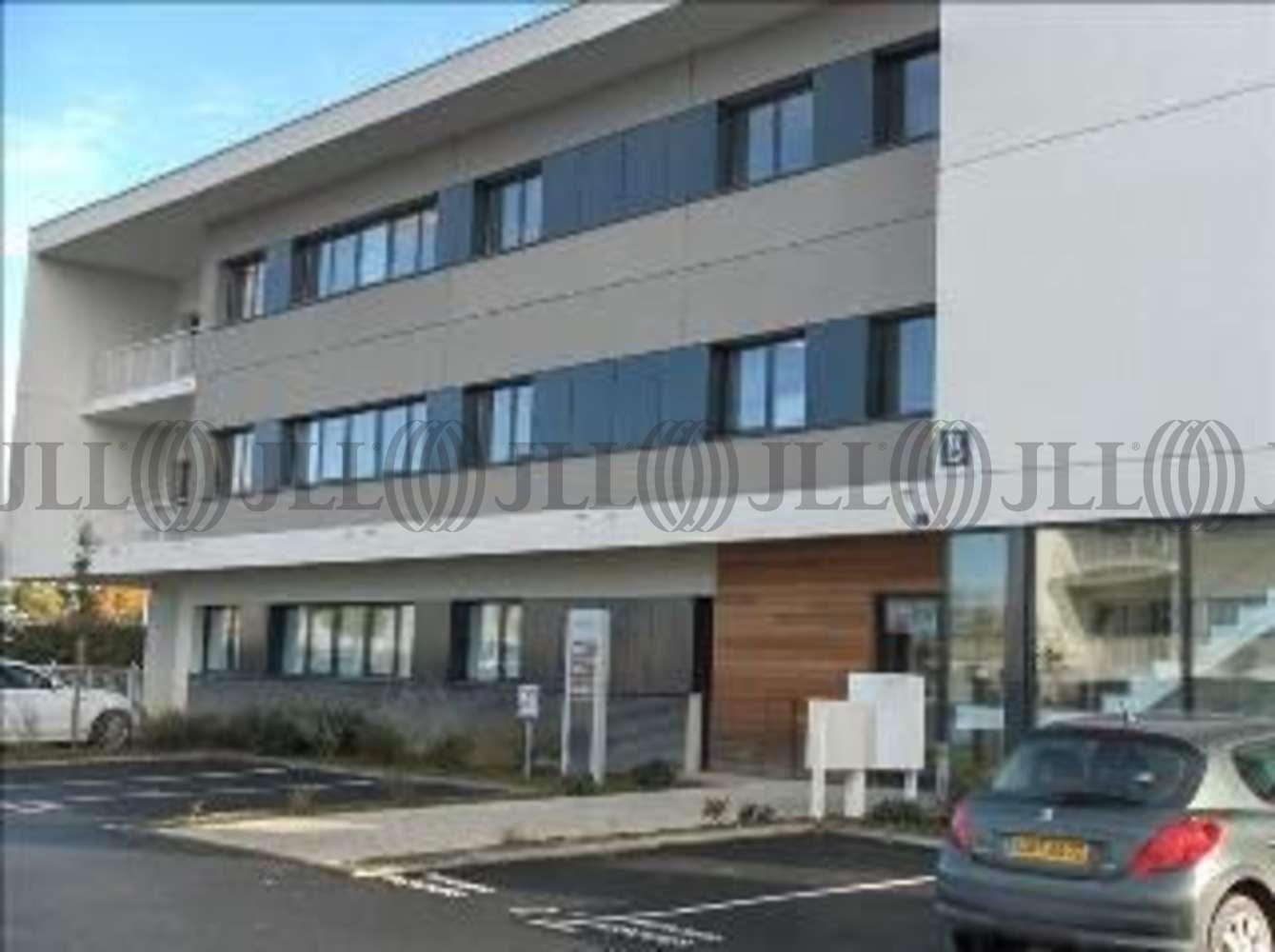 Bureaux Rennes, 35000 -  - 3685225