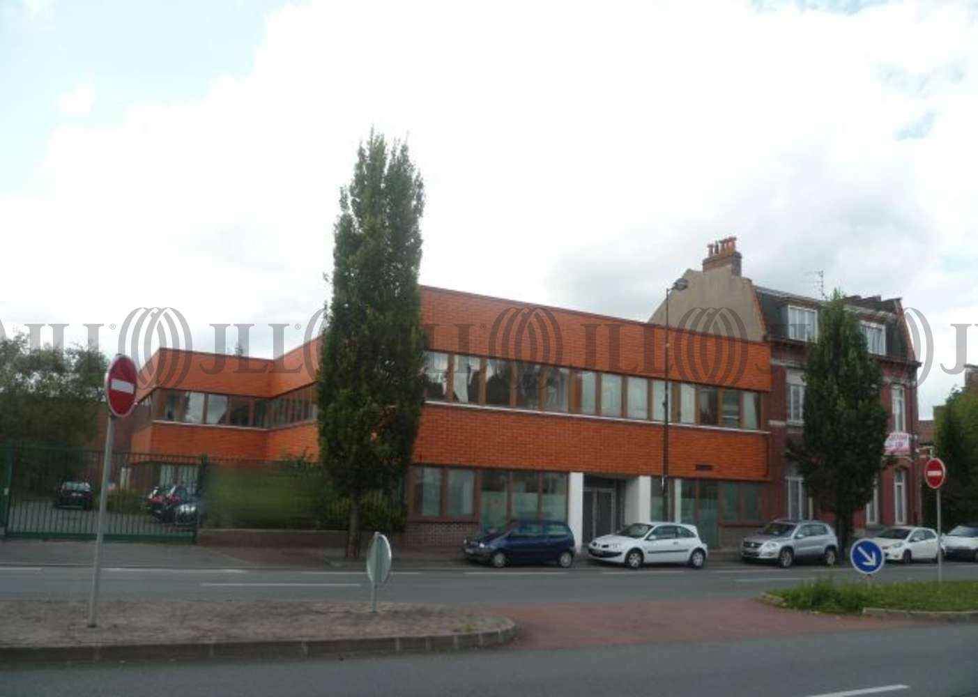 Bureaux Roubaix, 59100 -  - 8183935