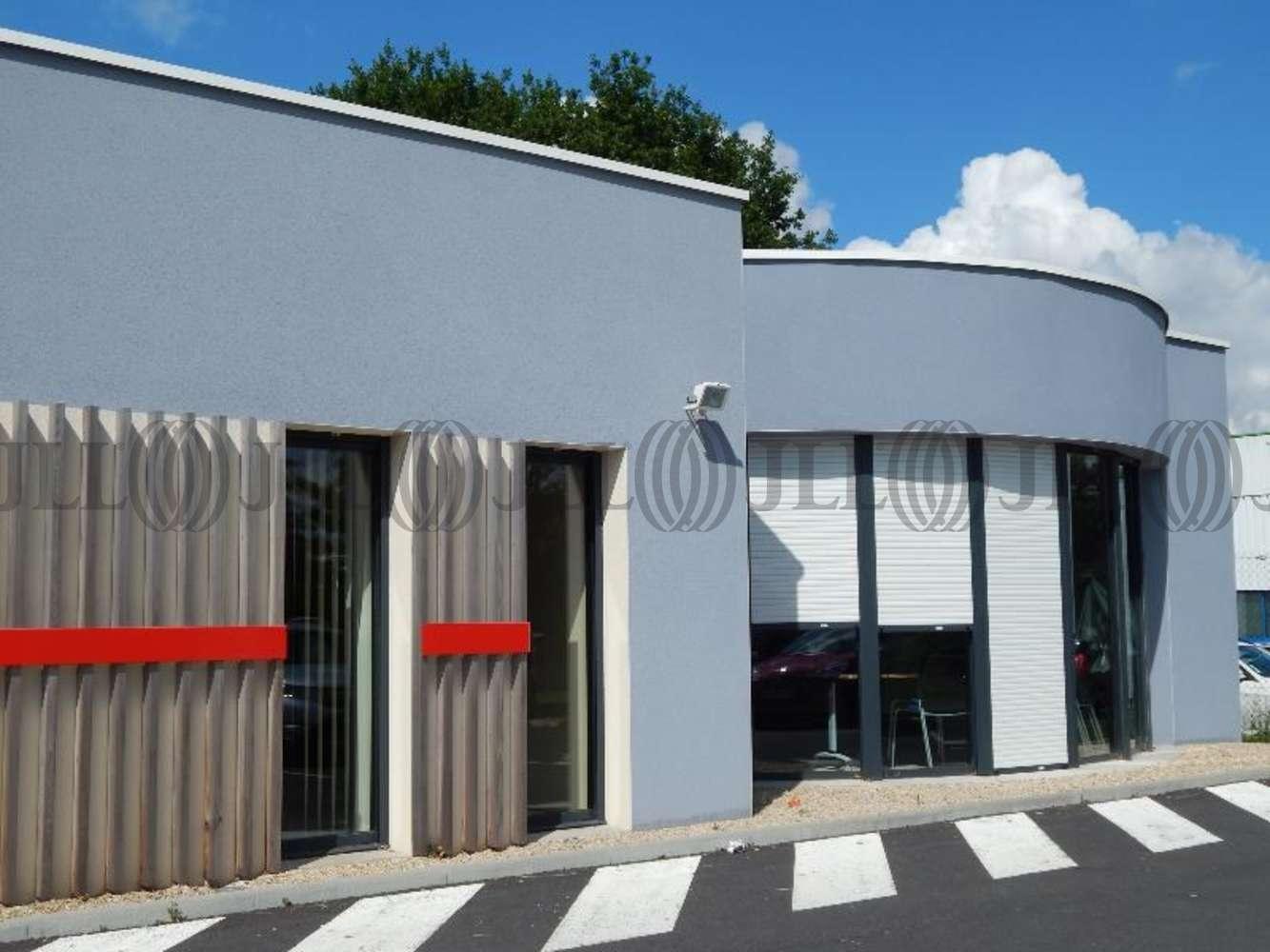 Bureaux Thouare sur loire, 44470 - RUE DU TIBRE - 8372273