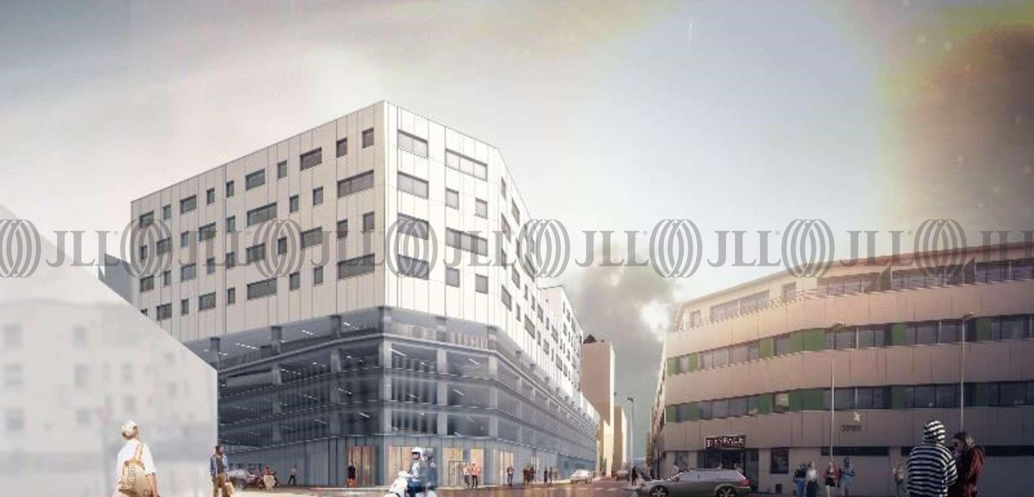 Bureaux Nantes, 44000 - ILOT JALLAIS - 8373491