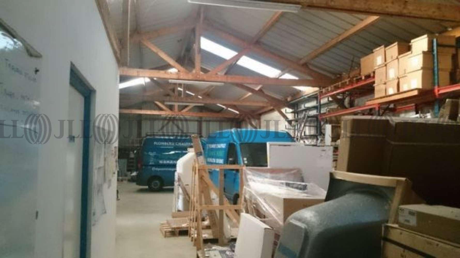Activités/entrepôt Rennes, 35000 - SAINT JACQUES DE LA LANDE - 8653439