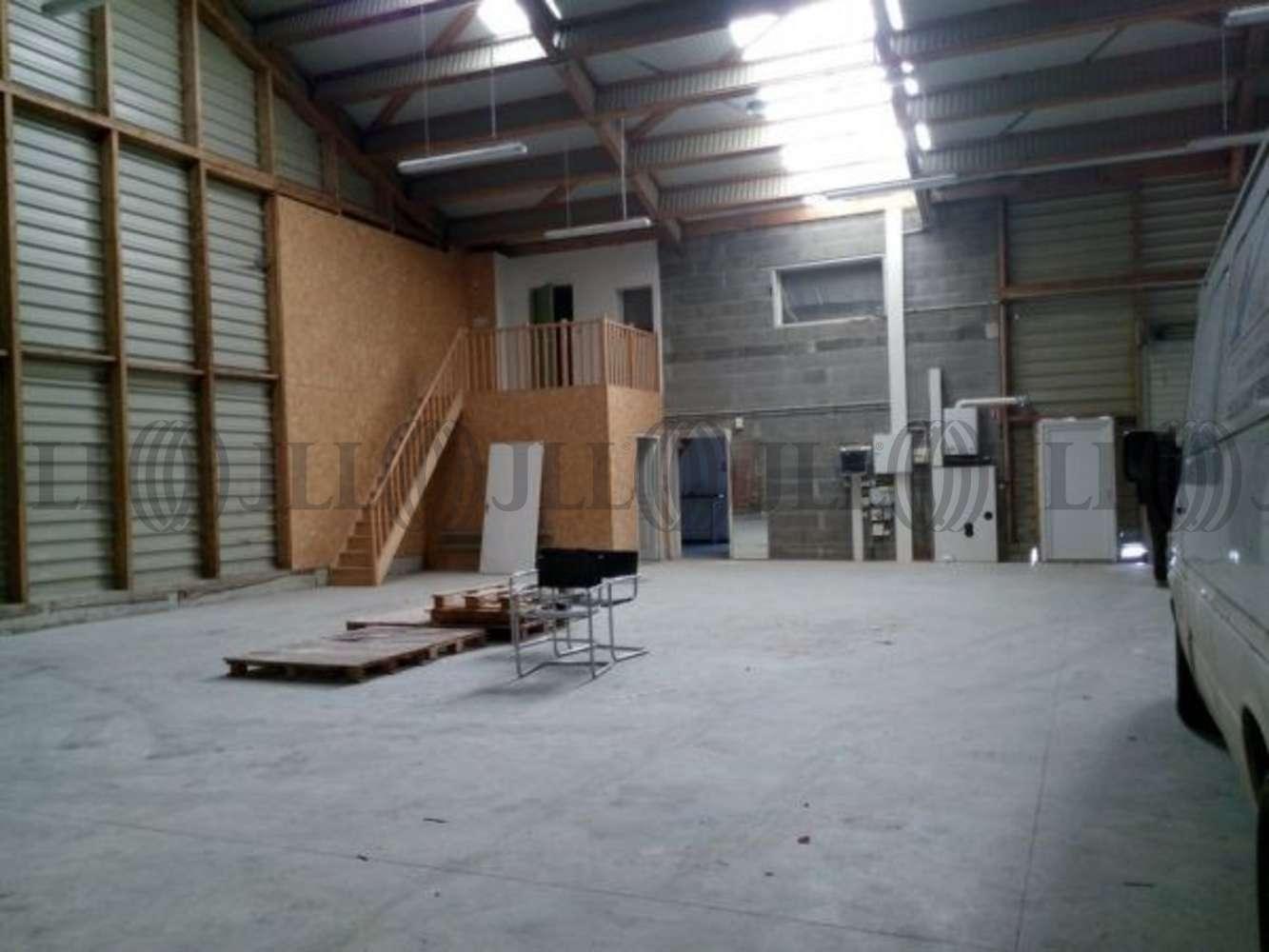 Activités/entrepôt St erblon, 35230 - SAINT ERBLON - 8656217