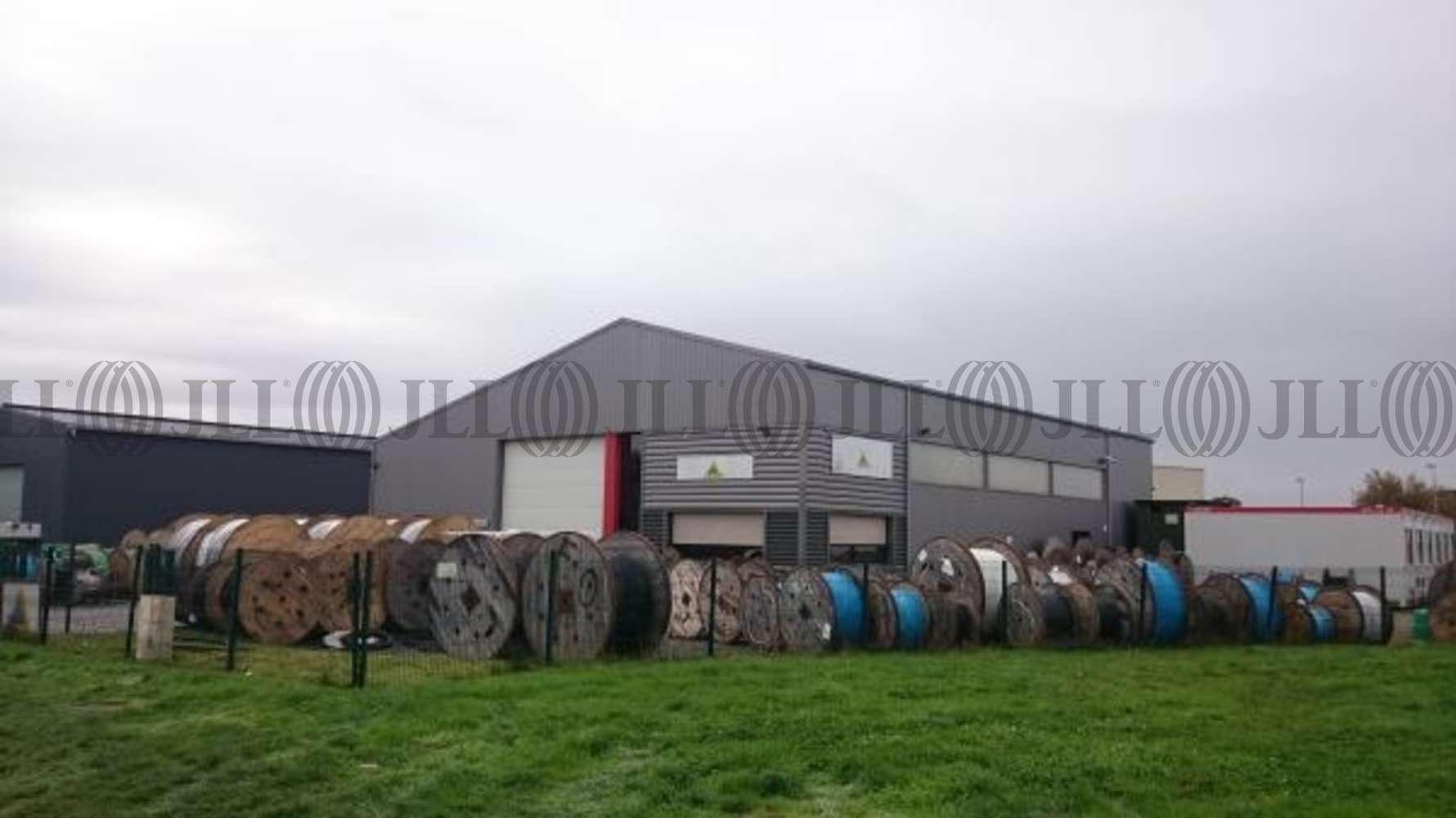 Activités/entrepôt Rennes, 35000 - LAILLE - 8713057