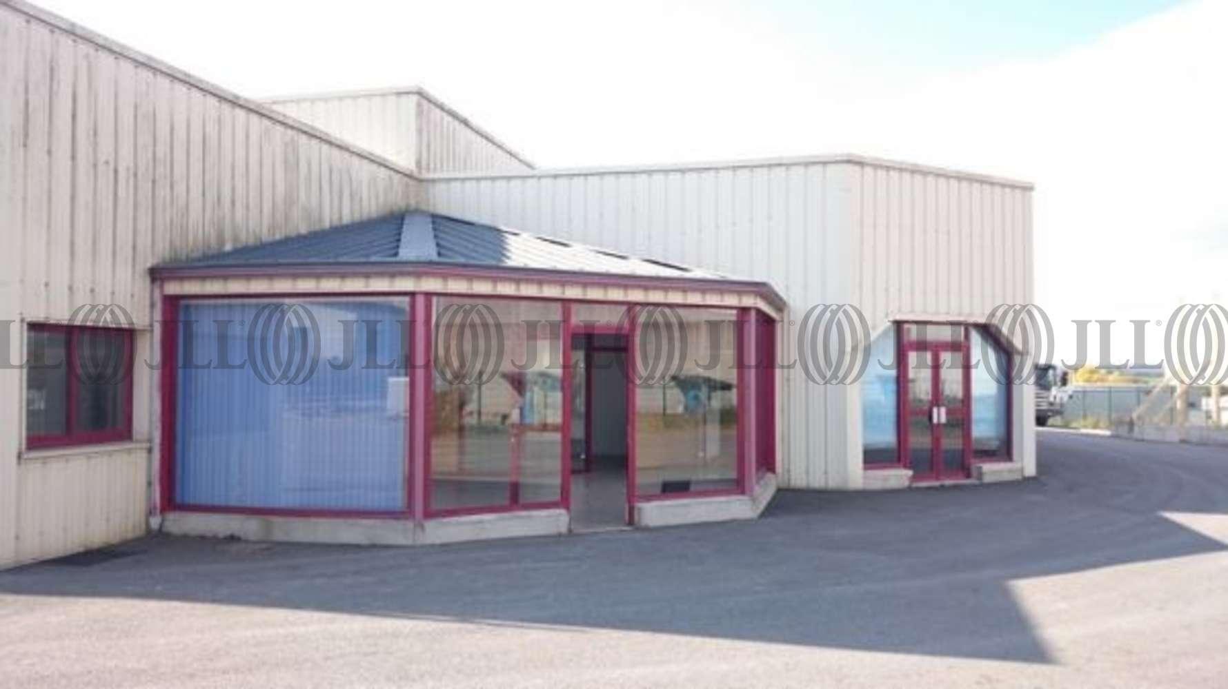 Activités/entrepôt Breal sous montfort, 35310 -  - 8731427
