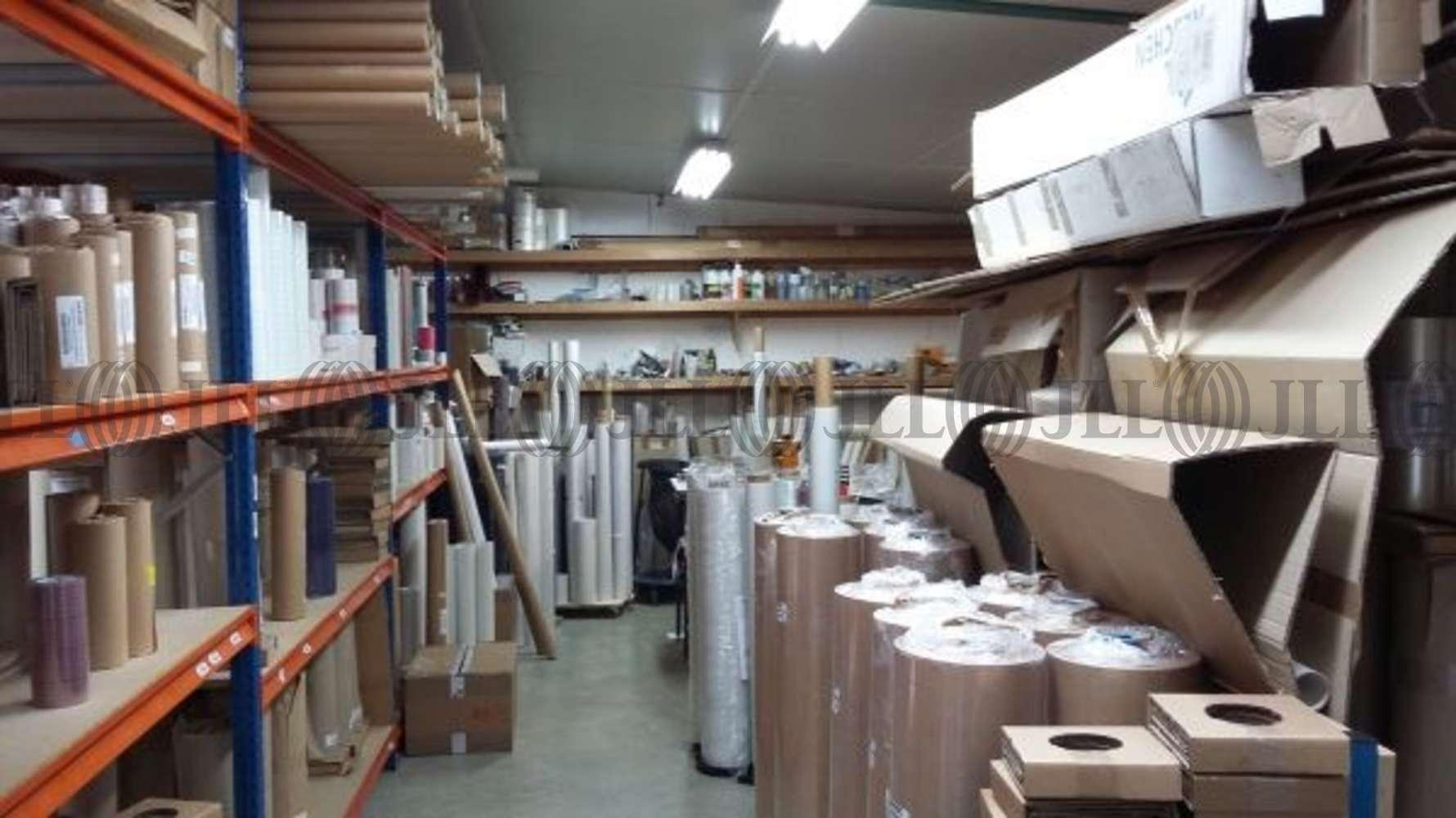 Activités/entrepôt Rennes, 35000 - ACIGNE - 8731434