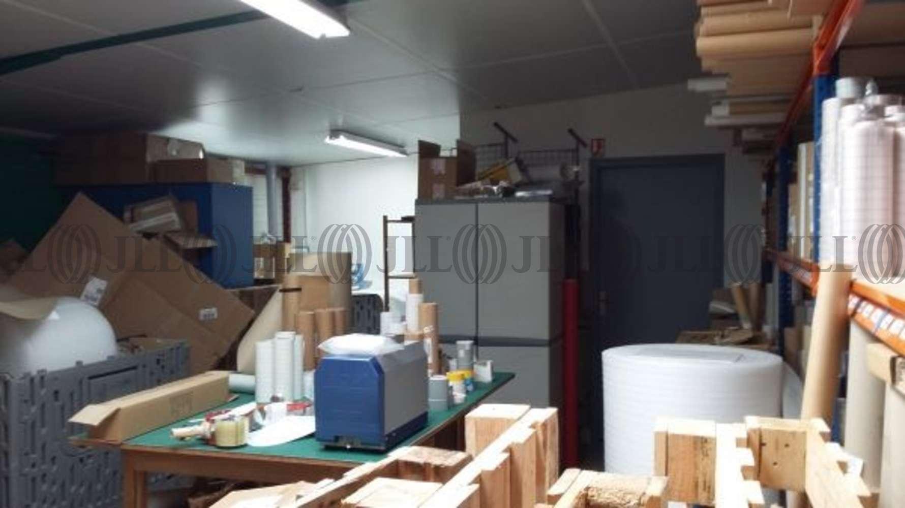 Activités/entrepôt Rennes, 35000 - ACIGNE - 8731435