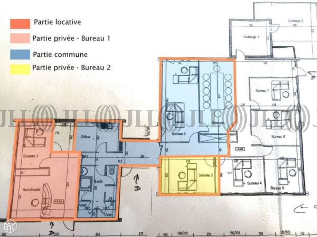 Bureaux Romille, 35850 - ROMILLE - 8731441