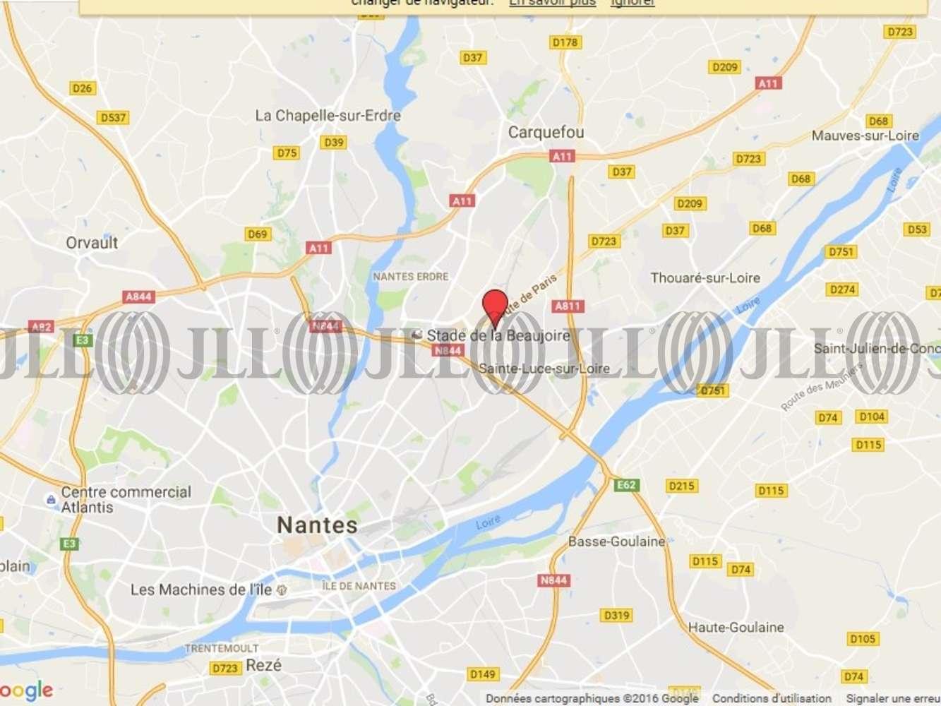 Bureaux Nantes, 44300 - RUE DES PAYS BAS - 8740394