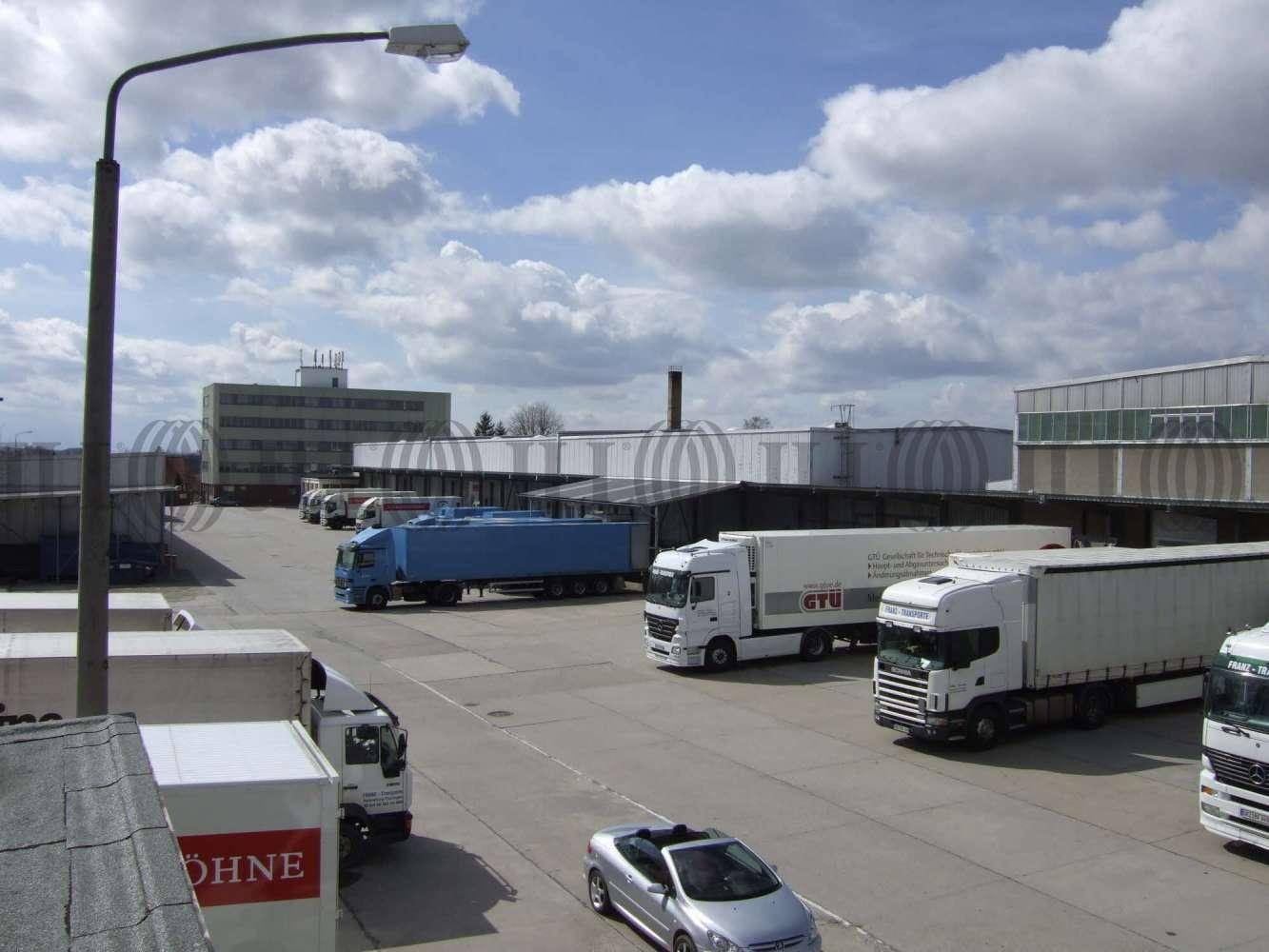Hallen Ronneburg, 07580 - Halle - Ronneburg - B0222 - 9390141