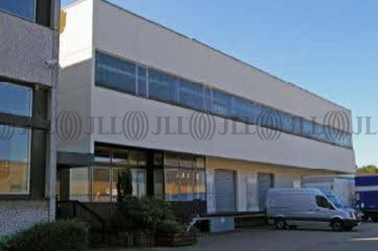 Hallen Ratingen, 40880 - Halle - Ratingen, West - D1045 - 9405711