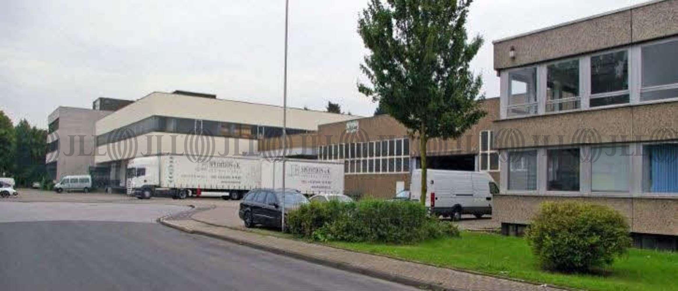 Hallen Ratingen, 40880 - Halle - Ratingen, West - D1045 - 9405713