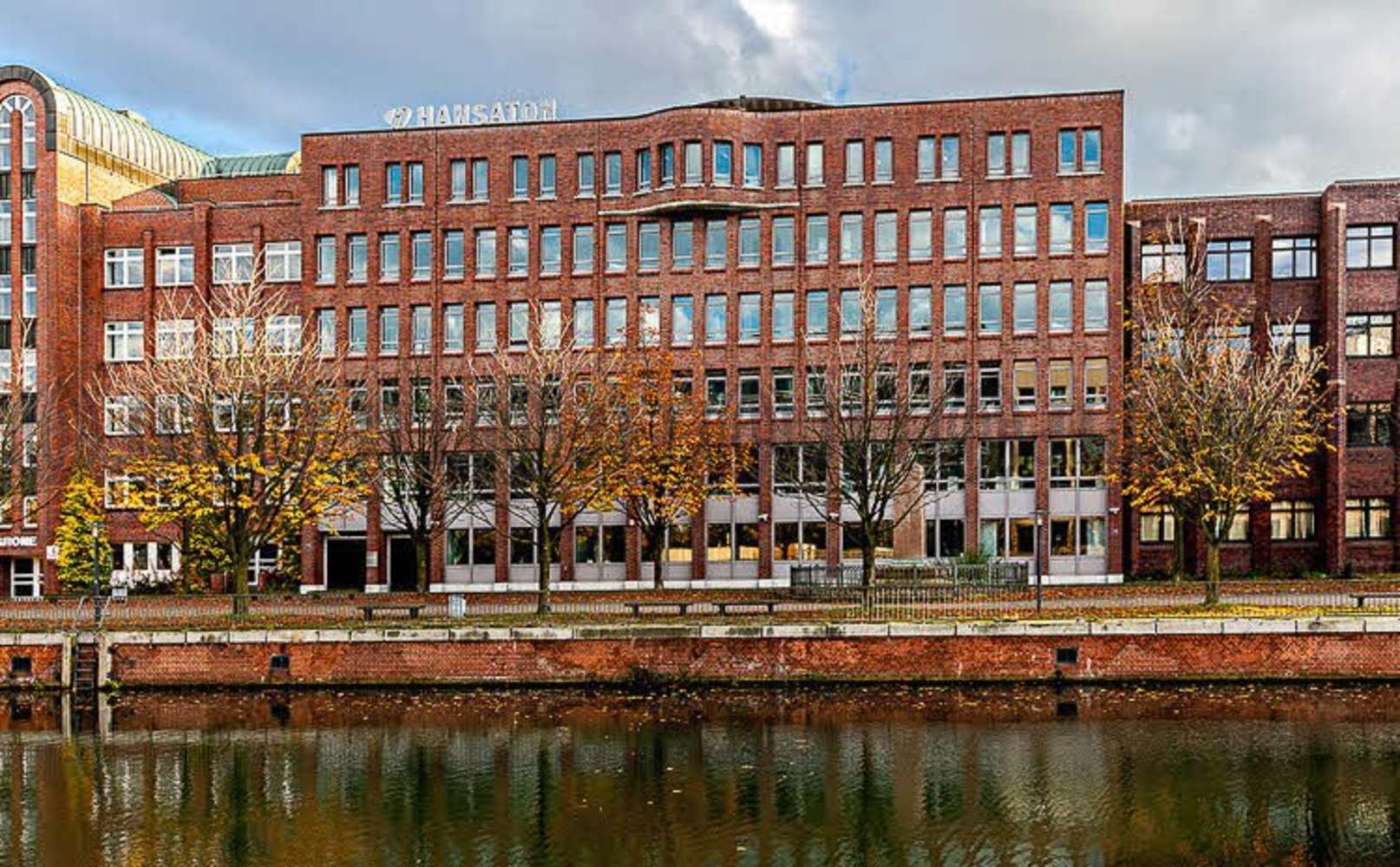 Büros Hamburg, 20097 - Büro - Hamburg, Hammerbrook - H0434 - 9406093