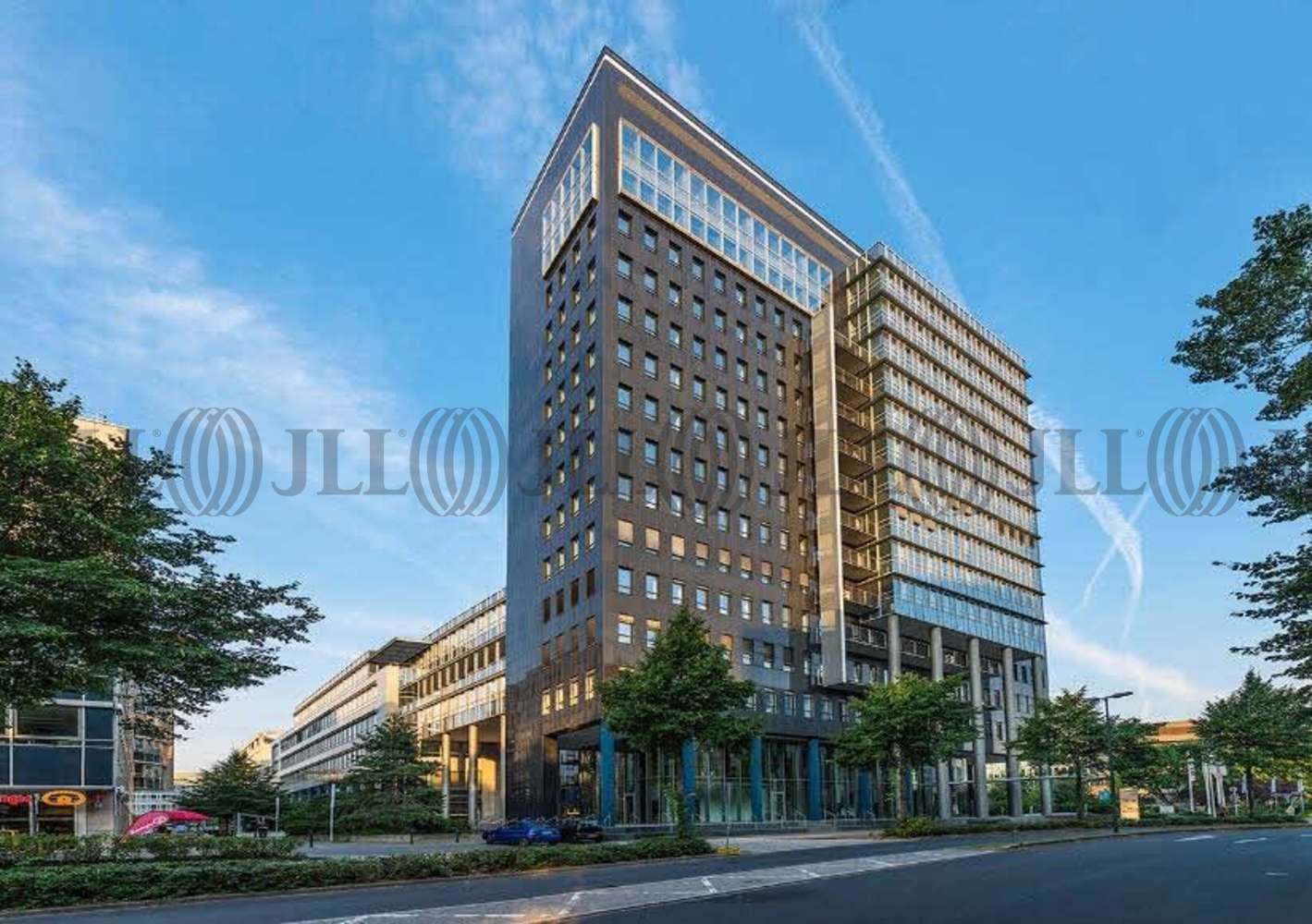 Büros Düsseldorf, 40547 - Büro - Düsseldorf, Lörick - D0886 - 9406236