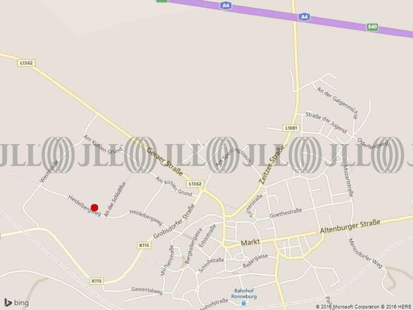 Hallen Ronneburg, 07580 - Halle - Ronneburg - B0222 - 9409828