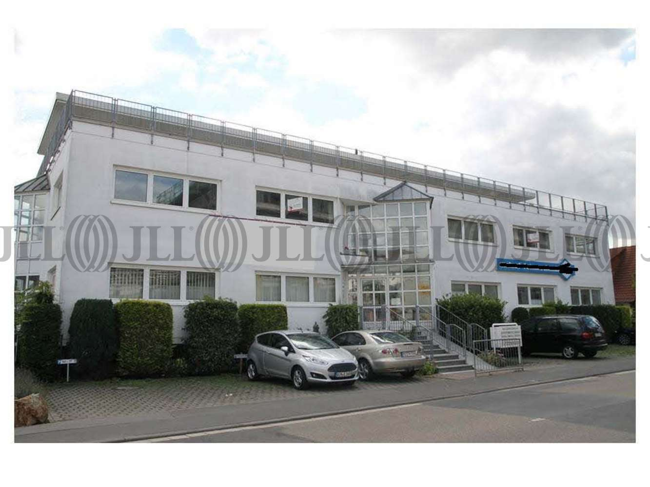 Büros Mainz, 55130 - Büro - Mainz, Weisenau - F1635 - 9410554