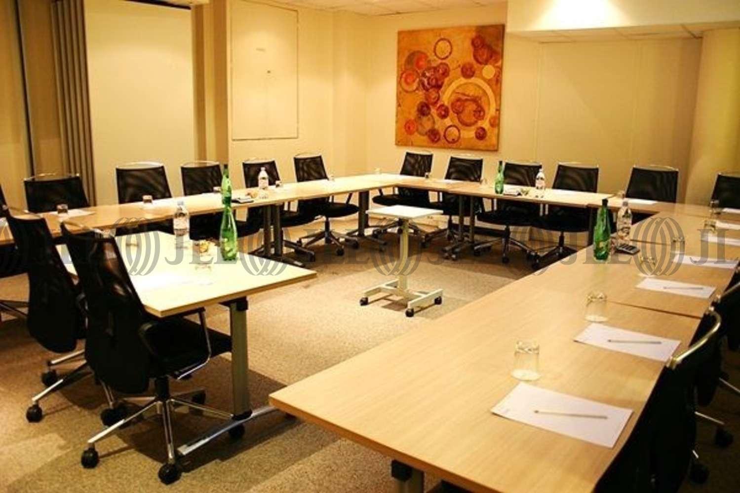 Bureaux Paris, 75016 - CENTRE D'AFFAIRES PARIS IENA - 9468148