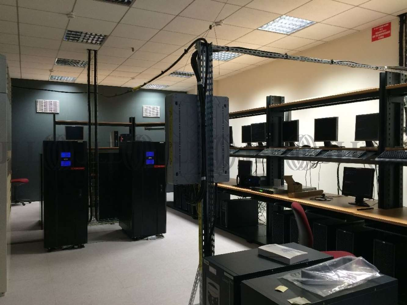 Bureaux Creteil, 94000 - EUROPARC - TERA - 9455055