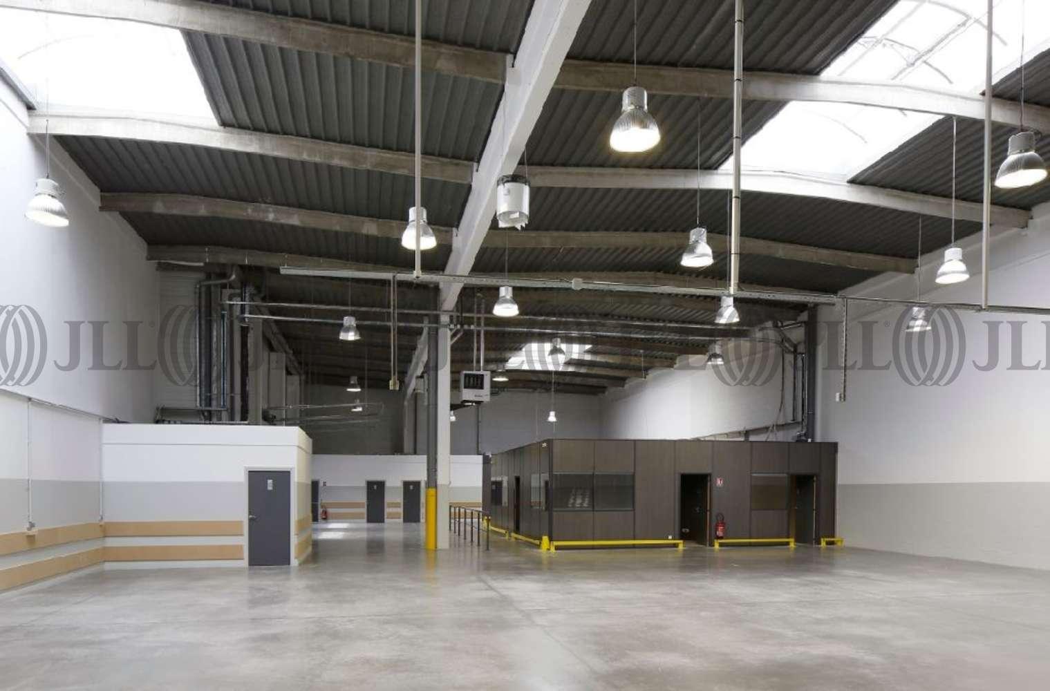 Activités/entrepôt Cergy st christophe, 95800 - 2 RUE DU PETIT ALBI - 9459718
