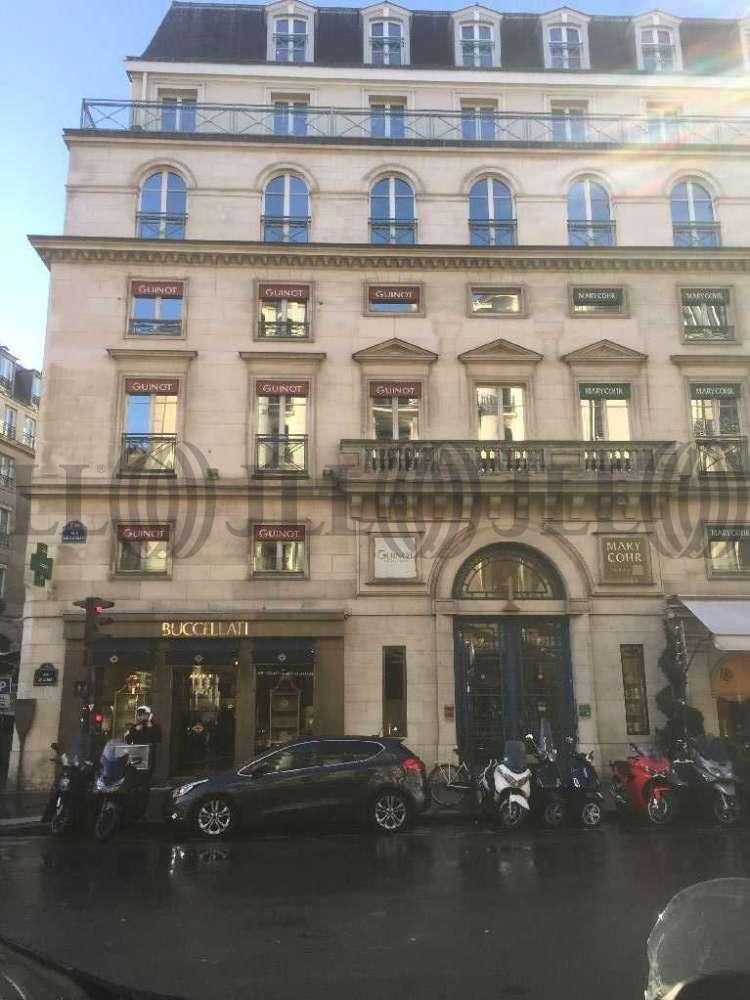 Bureaux Paris, 75002 - 1 RUE DE LA PAIX - 9477903