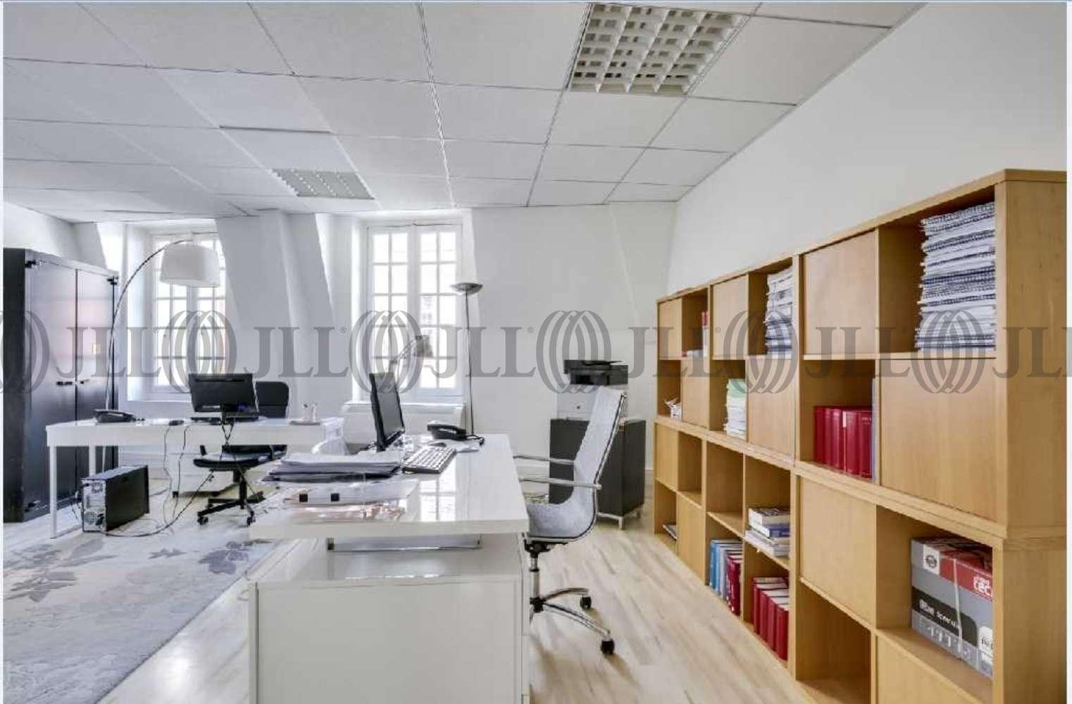 Bureaux Paris, 75016 - 2 RUE DE BASSANO - 9461905