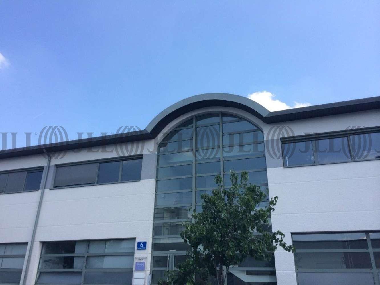 Bureaux Lyon, 69008 - ESPACE BATAILLE - 9454388