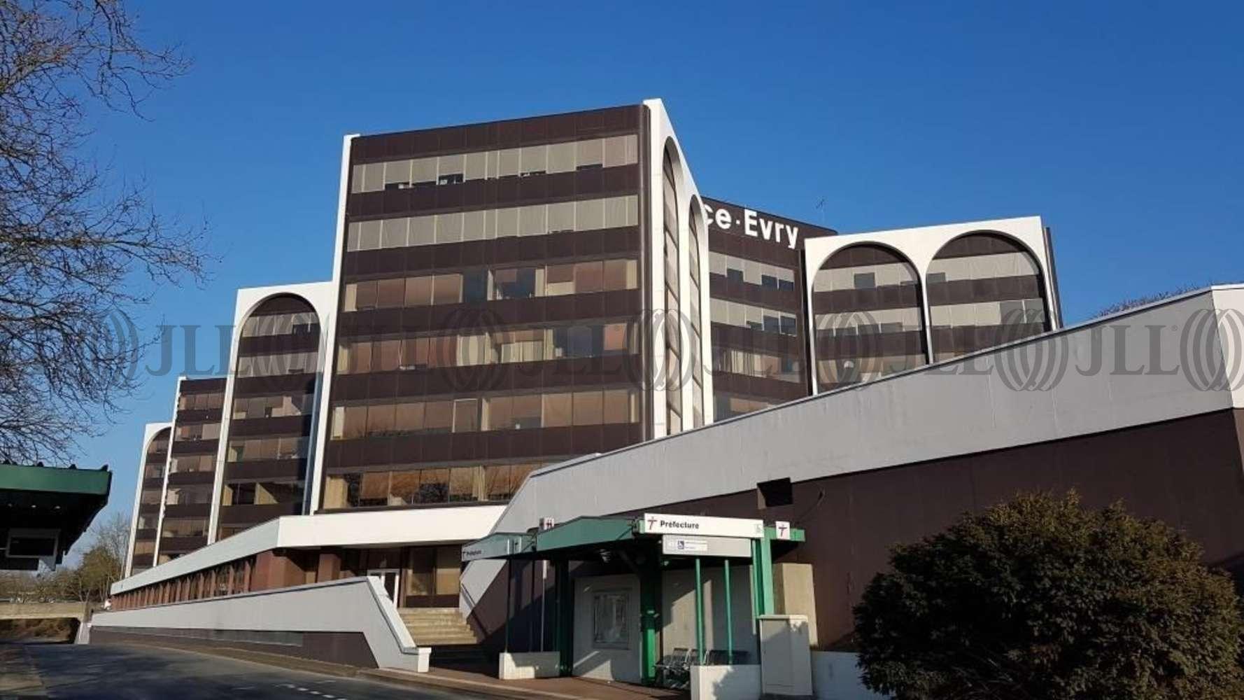 Bureaux Evry, 91000 - TOUR LORRAINE - 9455499
