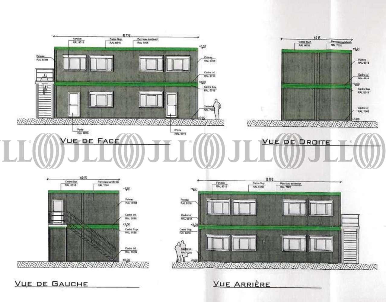 Activités/entrepôt Herblay, 95220 - 13 AVENUE PAUL LANGEVIN - 9456704