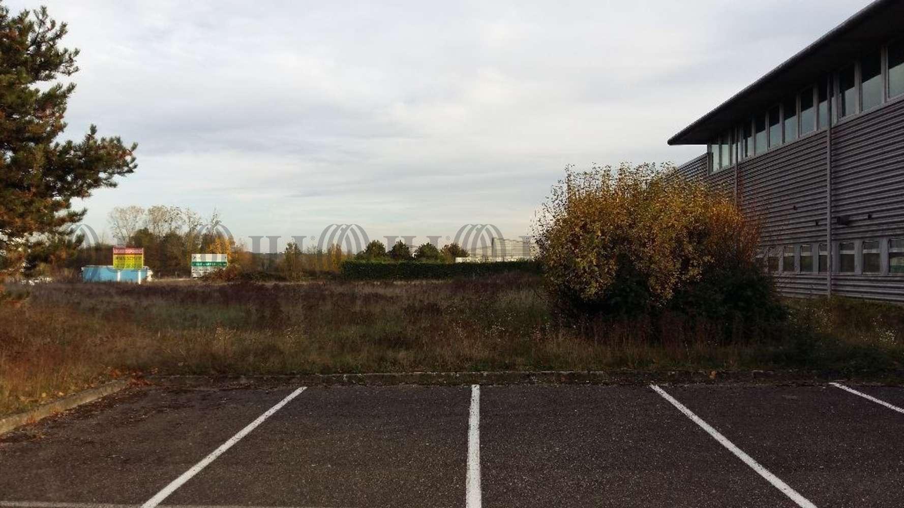 Activités/entrepôt Villefontaine, 38090 - Batiment mixte à vendre Lyon Nord-Isère - 9478728