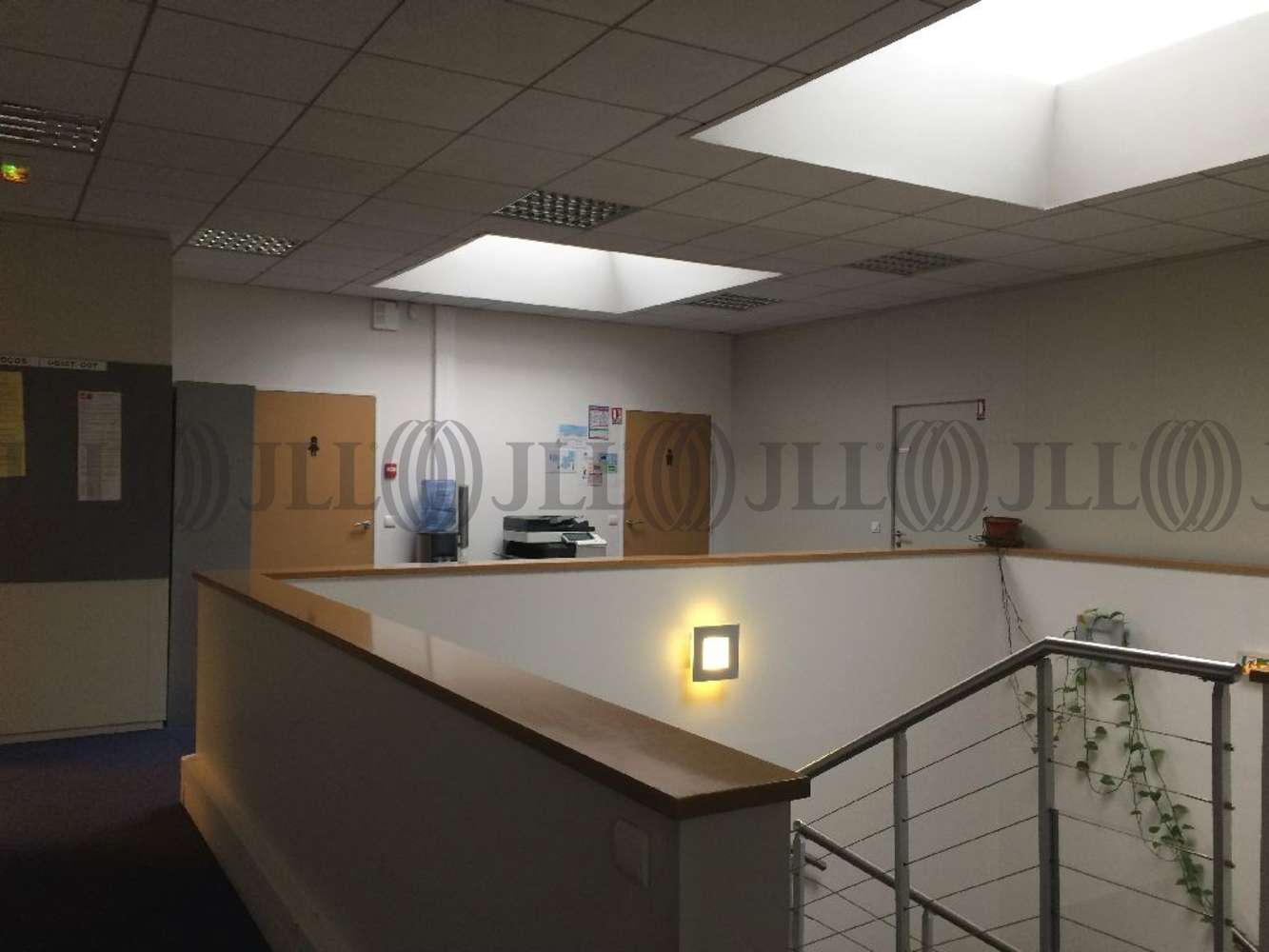 Bureaux Creteil, 94000 - EUROPARC - TERA - 9455053