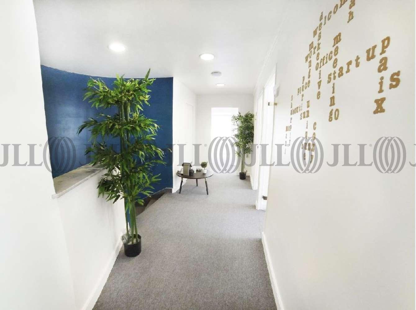 Bureaux Paris, 75005 - DESKEO PLACE MONGE - 9471094