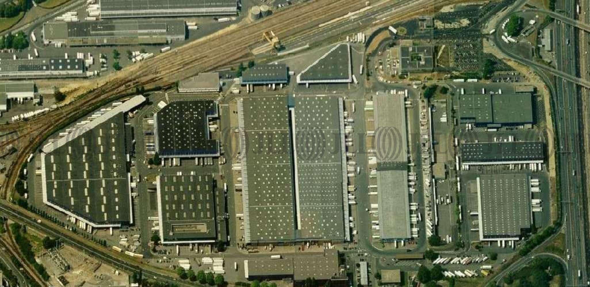 Plateformes logistiques Rungis, 94150 - SOGARIS - GARE ROUTIERE - 9448455