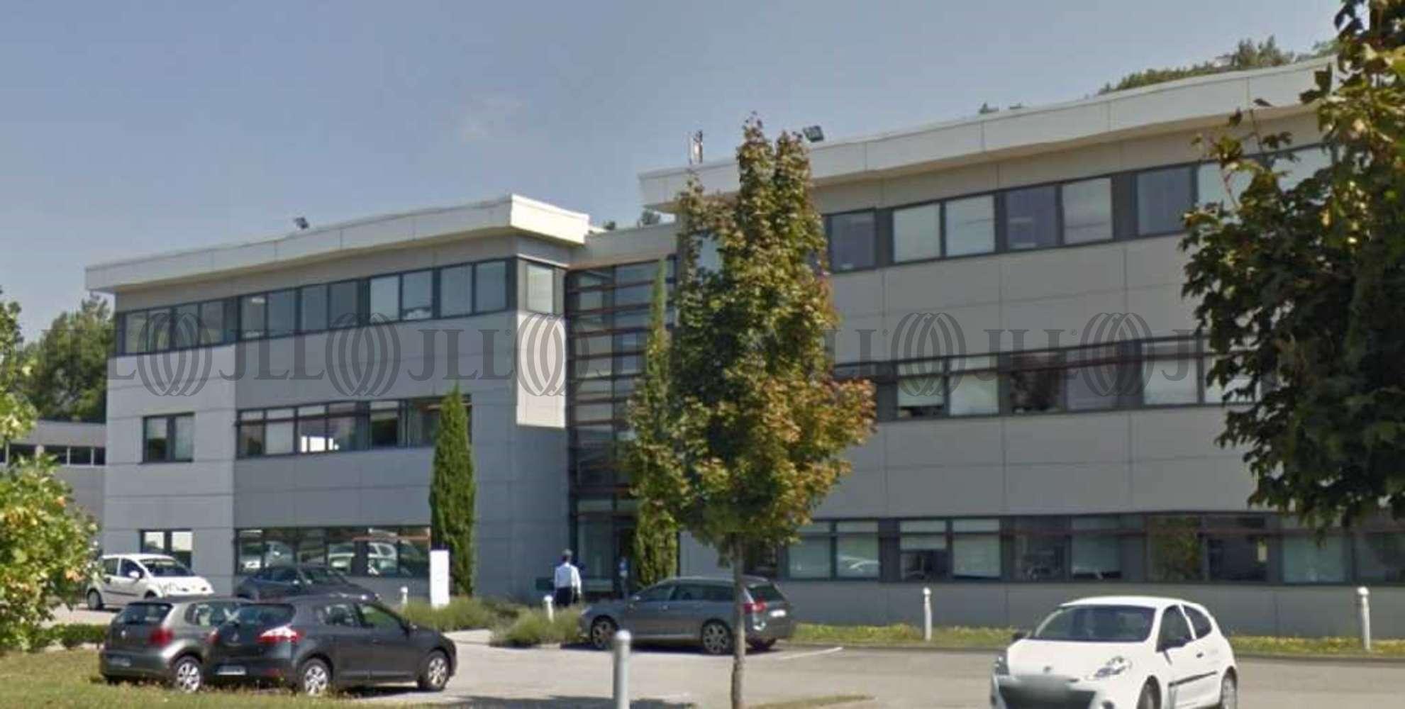 Bureaux Limonest, 69760 - LES JARDINS D'EOLE - LE LEVANT - 9455551