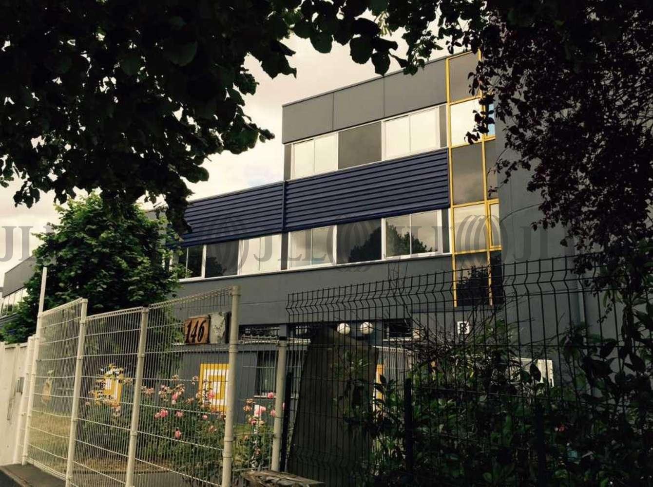 Bureaux Vitry sur seine, 94400 - ESPACE ARDOINES - 9445352