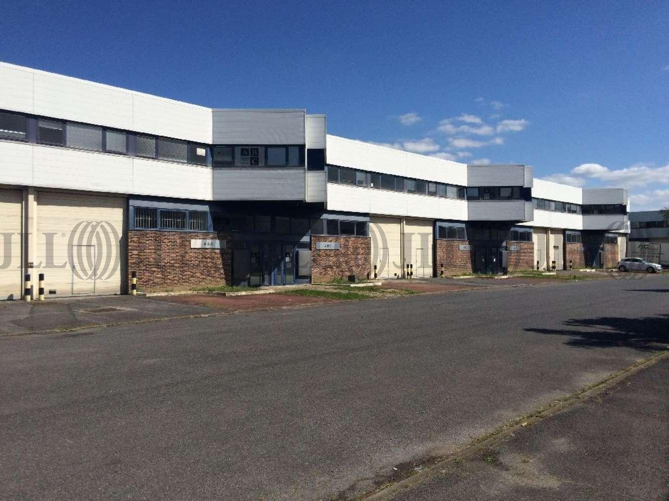 Activités/entrepôt Bonneuil sur marne, 94380 - ZAC DES PETITS CARREAUX - 9456095