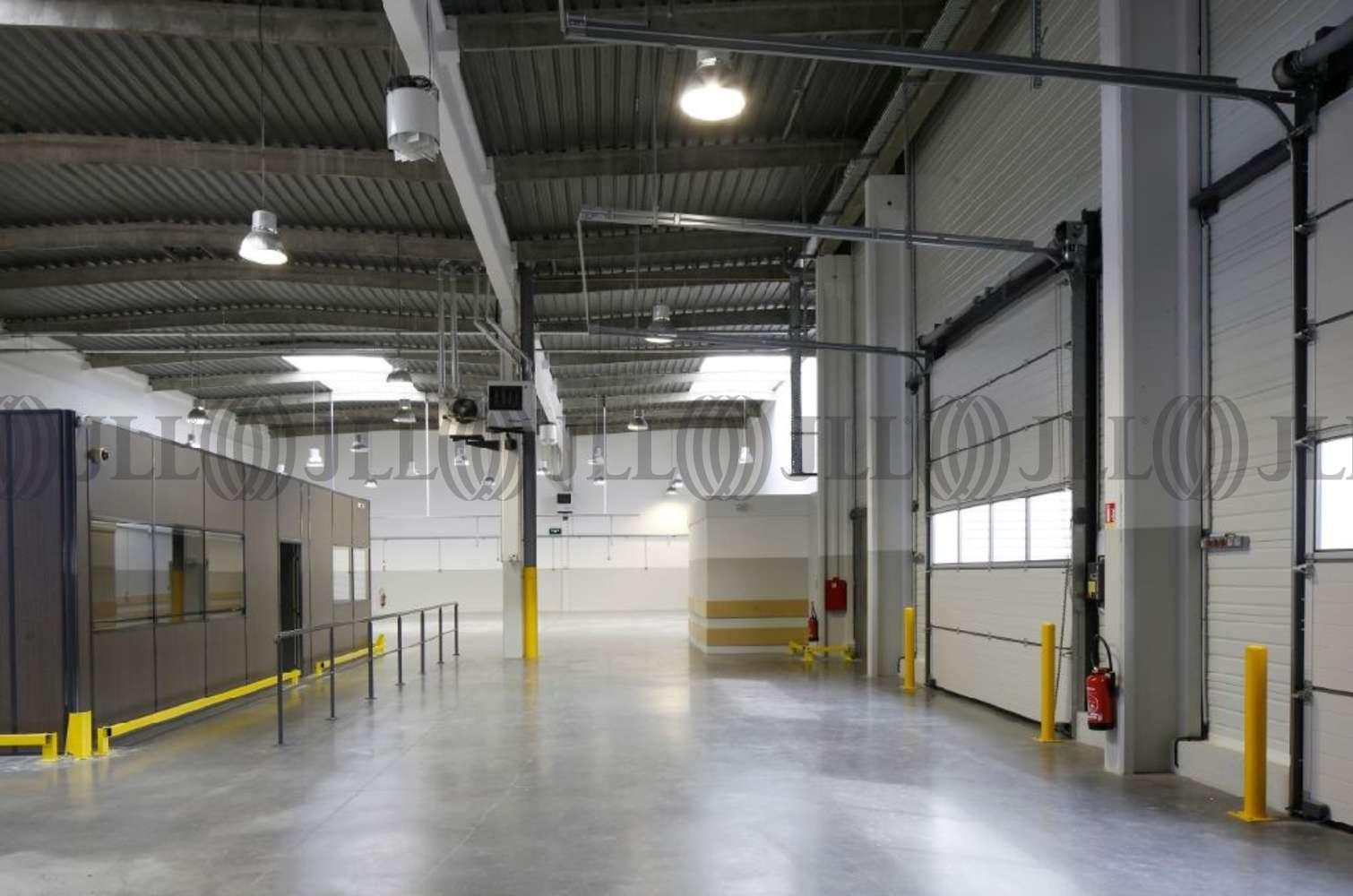 Activités/entrepôt Cergy st christophe, 95800 - 2 RUE DU PETIT ALBI - 9459719