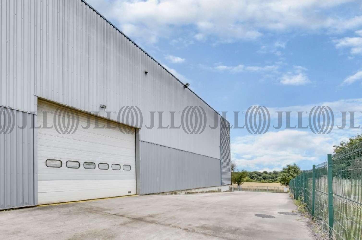 Activités/entrepôt Villeneuve sous dammartin, 77230 - 8 RUE DES ACACIAS - 9465547