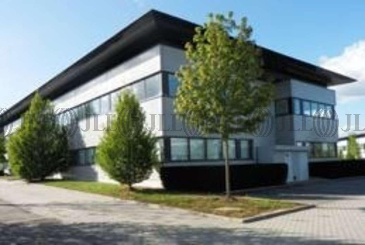 Bureaux Elancourt, 78990 - PARC EUCLIDE I - 9466008