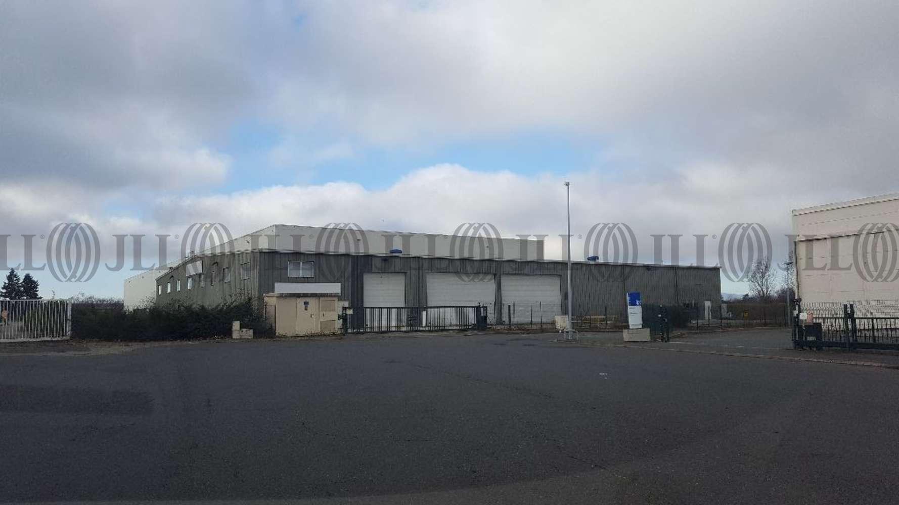 Activités/entrepôt Reyrieux, 01600 - Local d'activité mixte récent - Ain (01) - 9467711