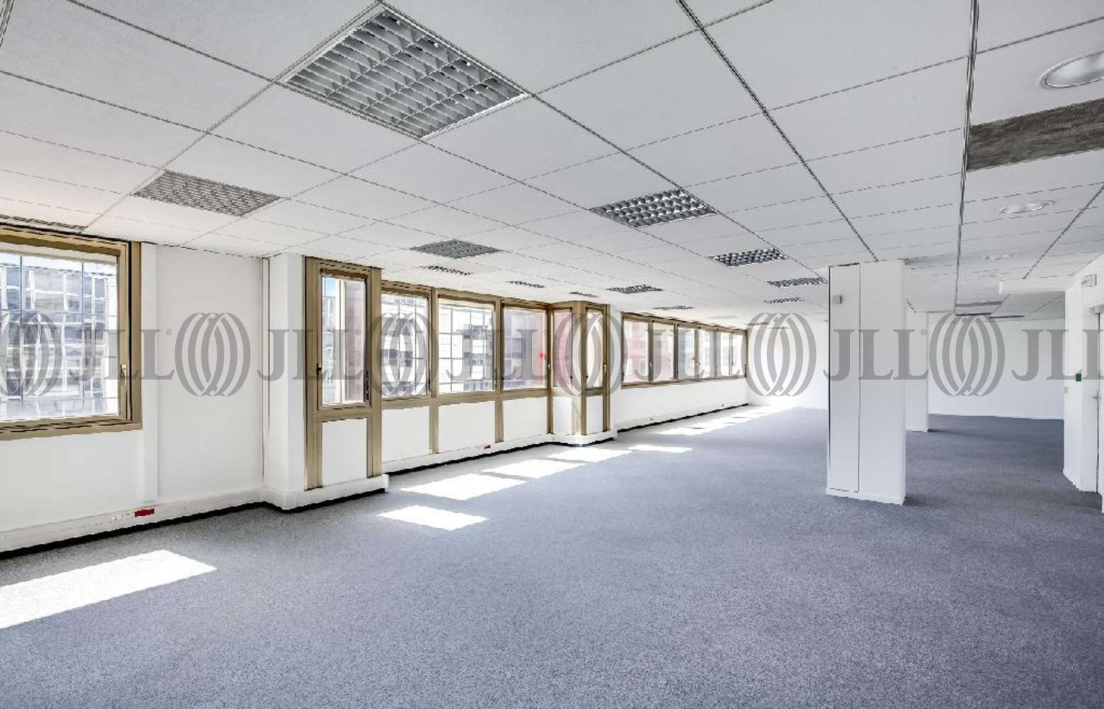 Bureaux Levallois perret, 92300 - OMEGA B - 9448673