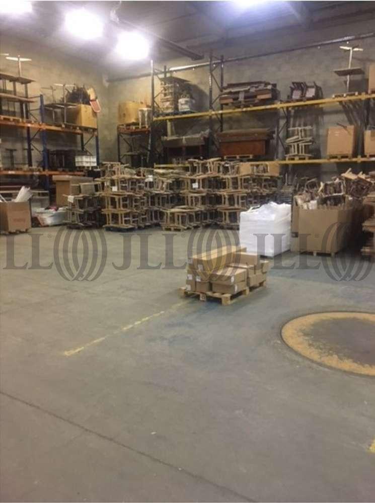 Activités/entrepôt Bobigny, 93000 - 149-167 RUE DE LA REPUBLIQUE - 9457518