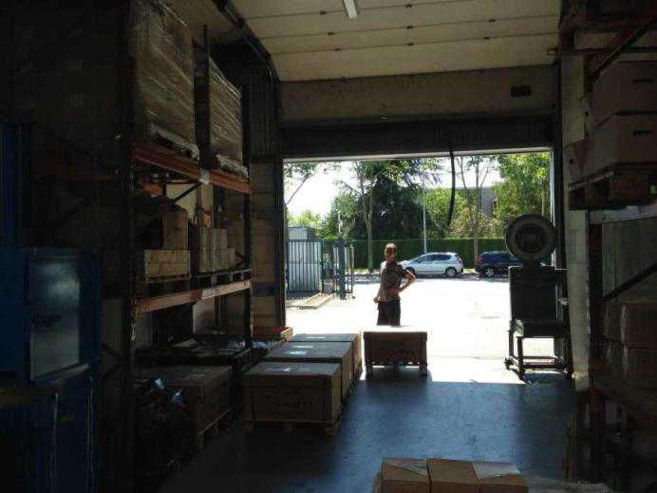 Activités/entrepôt Bondoufle, 91070 - 20 RUE GUSTAVE MADIOT - 9452380