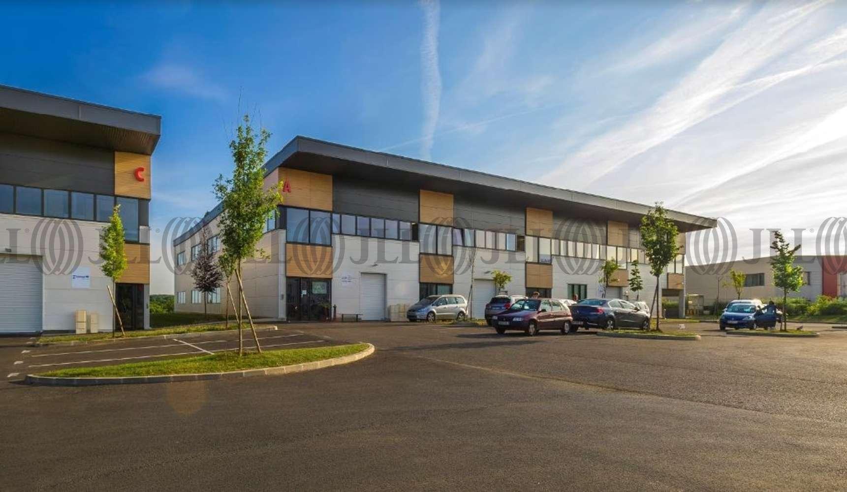 Activités/entrepôt Bussy st georges, 77600 - ZAC LEONARD DE VINCI - 9448281