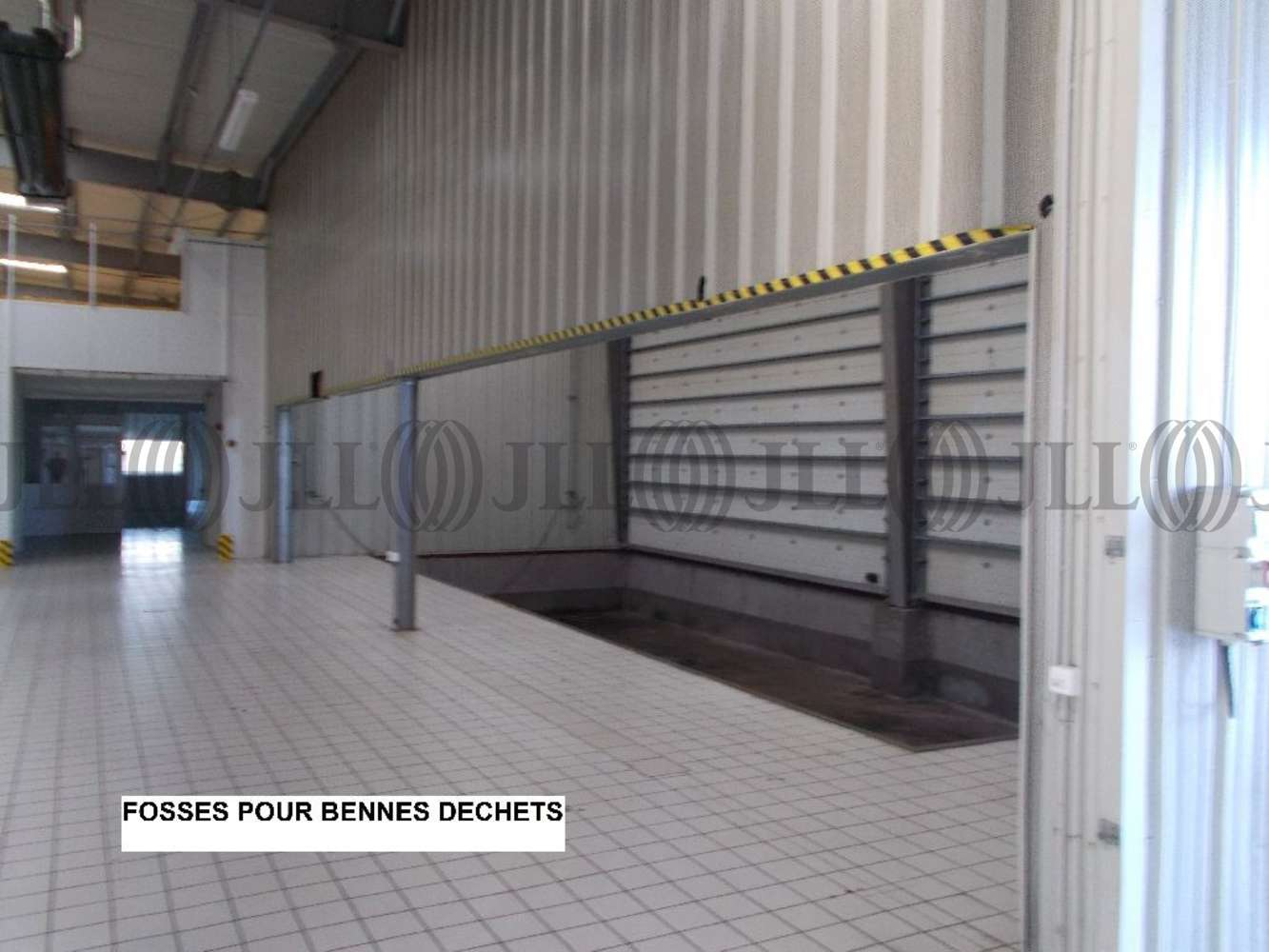 Activités/entrepôt Reyrieux, 01600 - Local d'activité mixte récent - Ain (01) - 9467717