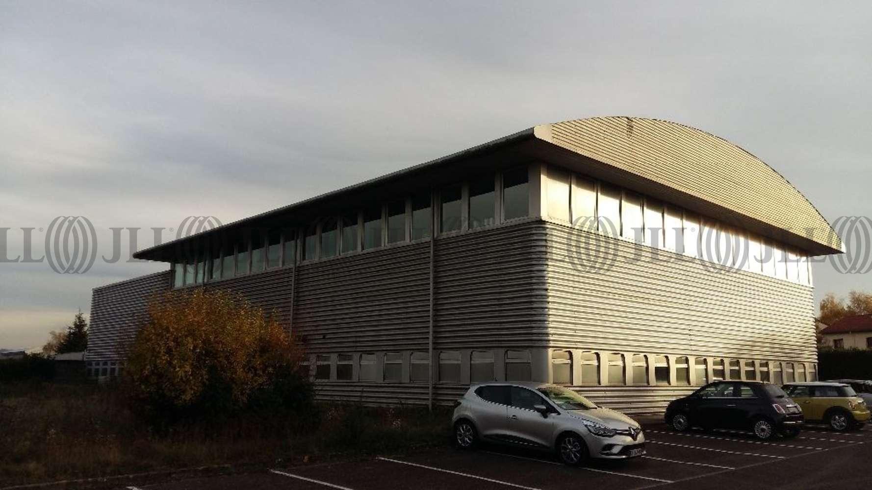 Activités/entrepôt Villefontaine, 38090 - Batiment mixte à vendre Lyon Nord-Isère - 9478726