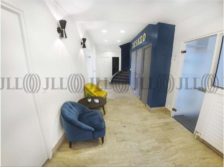 Bureaux Paris, 75005 - DESKEO PLACE MONGE - 9471089
