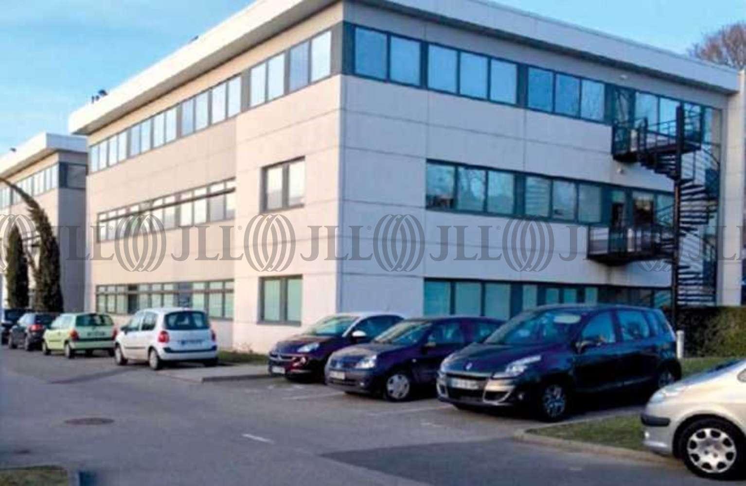 Bureaux Limonest, 69760 - LES JARDINS D'EOLE - LE LEVANT - 9455549