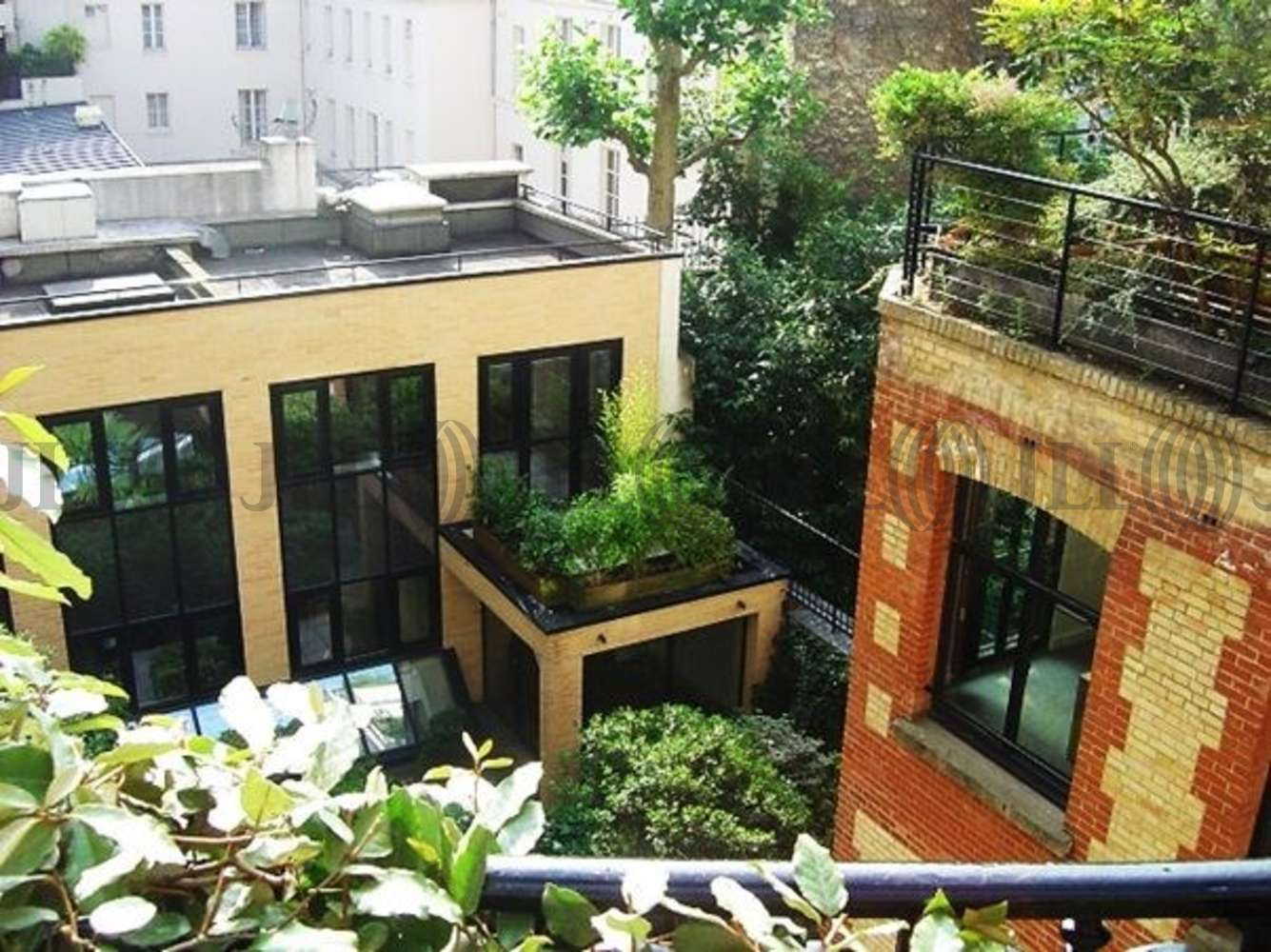 Bureaux Paris, 75016 - CENTRE D'AFFAIRES PARIS IENA - 9468144