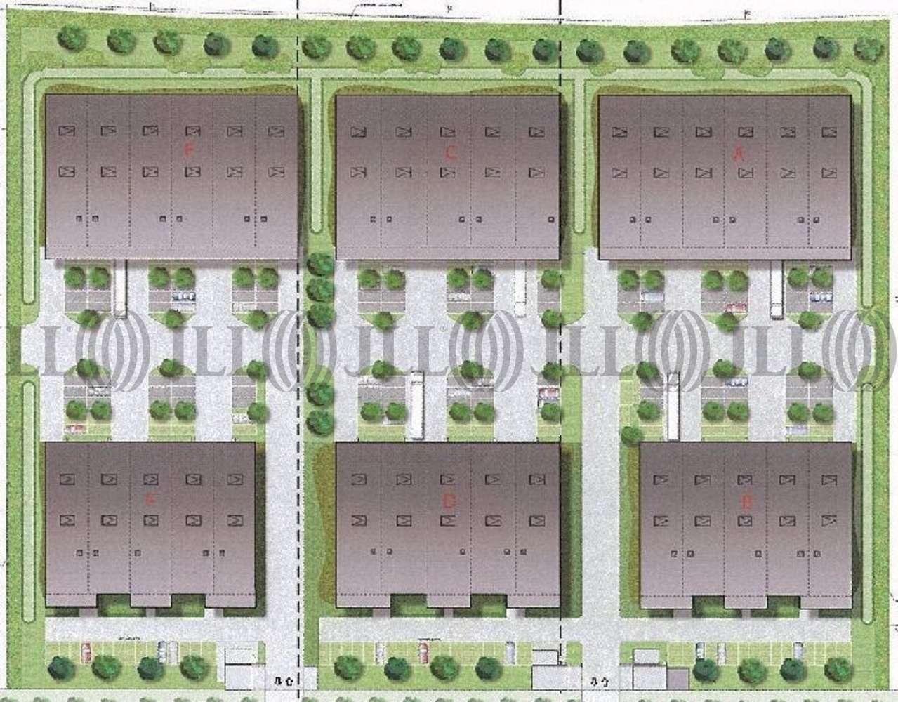 Activités/entrepôt Bussy st georges, 77600 - ZAC LEONARD DE VINCI - 9448290