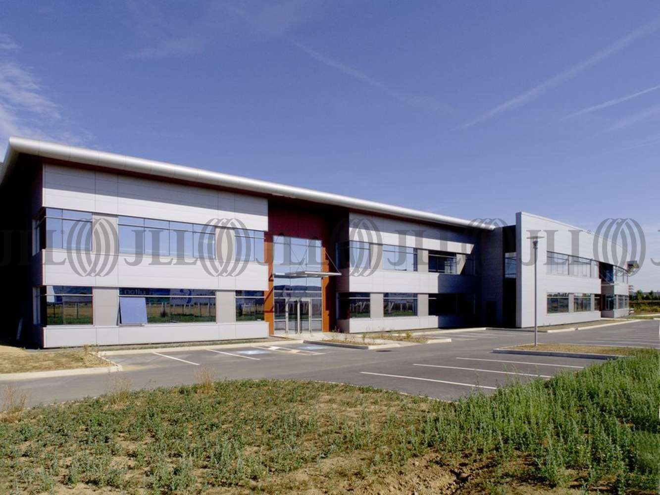 Activités/entrepôt Lieusaint, 77127 - PERIPARK BATIMENT 1 - 9445545